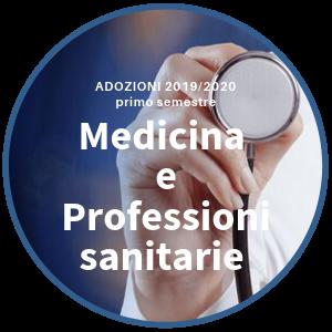 Adozioni 2019/2020 - Medicina e professioni sanitarie