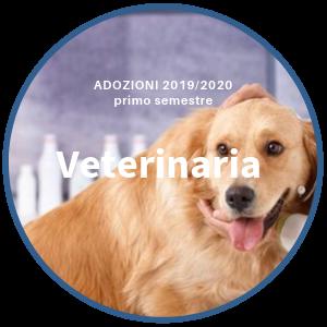 Adozioni 2019/2020 - Veterinaria