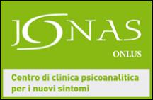 Jonas onlus: Psicoterapia a tariffe sostenibili in tutta Italia. Fondato da M. Recalcati.