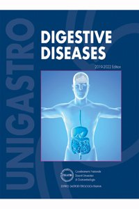 Digestive Diseases. 2019-2022 Edition