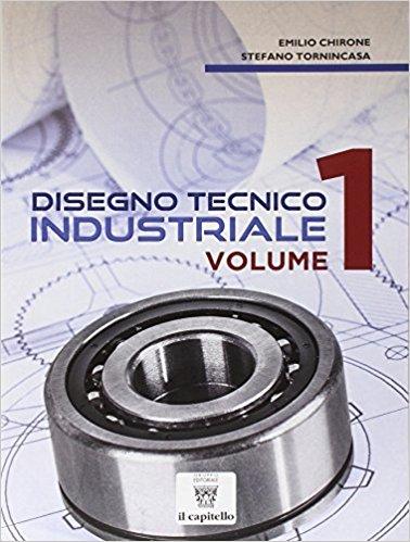 Disegno tecnico industriale 1