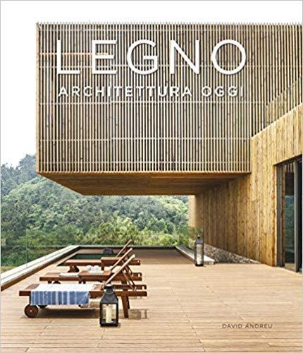 Legno Architettura Oggi