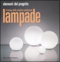 Lampade. Il design della migliore produzione