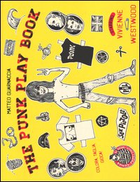 The punk play book