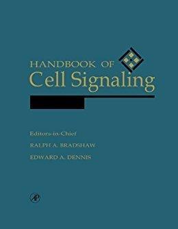 Handbook of cell signaling Vol.1/2/3