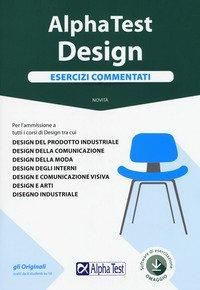 Alpha Test. Design. Esercizi commentati