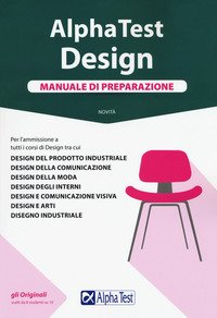 Alpha Test. Design. Manuale di preparazione