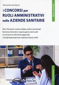 I concorsi per ruoli amministrativi nelle aziende sanitarie
