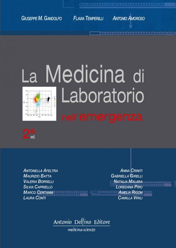 La medicina di laboratorio nell'emergenza