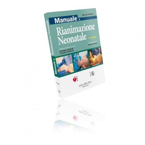 Manuale di Rianimazione  Neonatale
