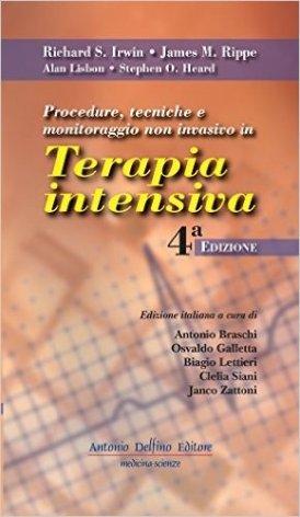Procedure, tecniche e monitoraggio non invasivo in terapia intensiva