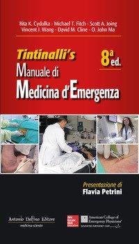 Tintinalli's manuale di medicina di emergenza