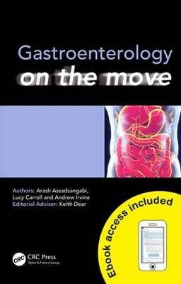 Gastroenterology on the Move