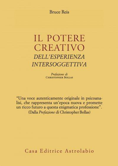 Il potere creativo dell'esperienza intersoggettiva