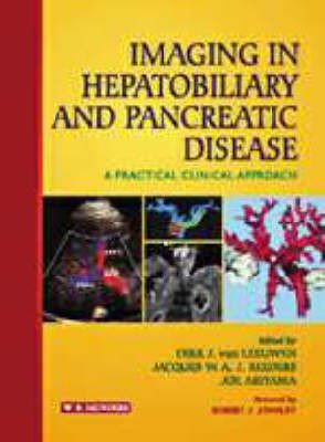 Imaging in Hepatobiliary and Pancreatic Disease