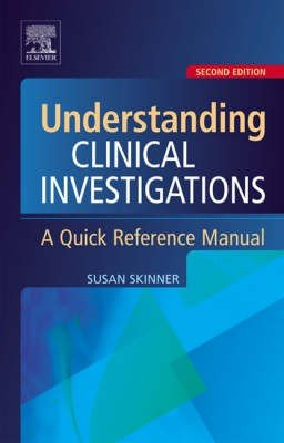 Understanding Clinical Investigations