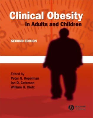 Clinical Obesity in Adults and Children