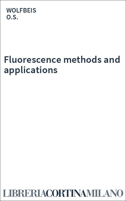Fluorescence methods and applications