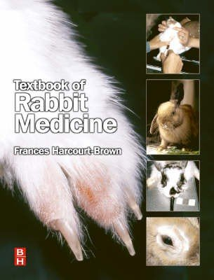 Textbook of Rabbit Medicine