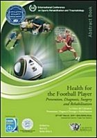 HEALTH FOR THE FOOTBALL PLAYER