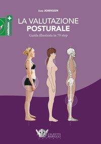 La valutazione posturale. Guida illustrata in 79 step