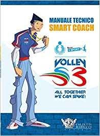 Manuale tecnico smart coach volley