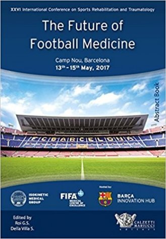 The future of football medicine