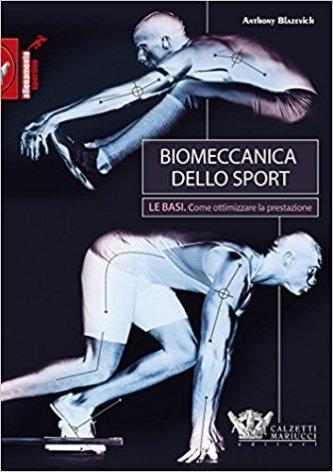 Biomeccanica  dello sport