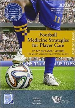 Football  Medicine Strategies for Player Care