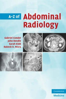 A-Z of Abdominal Radiology