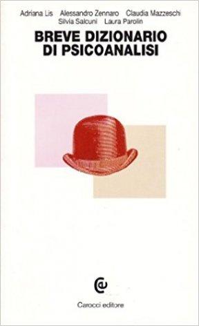 Breve dizionario di psicoanalisi