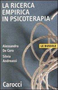 La ricerca empirica in psicoterapia