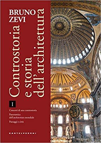Controstoria e storia dell'architettura