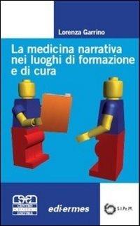 La medicina narrativa nei luoghi di formazione e di cura