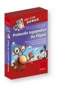 Protocollo logopedico De Filippis. (Kit: Libro+Cd-Rom) Trattamento per disturbi del linguaggio e dell'apprendimento scolastico, afasia e deficit neurologici. Con CD-ROM