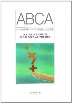 Test ABCA. Test delle abilità di calcolo aritmetico