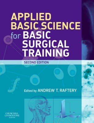 Applied Basic Science for Basic Surgical Training