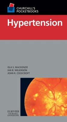 Churchill's Pocketbook of Hypertension