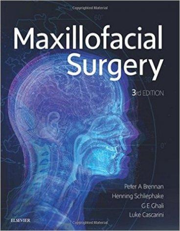Maxillofacial Surgery Vol. 1/2