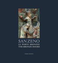 San Zeno. Le porte bronzee-The bronze doors