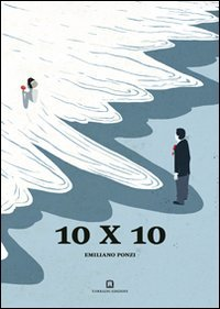 10 X 10. Ediz. italiana e inglese
