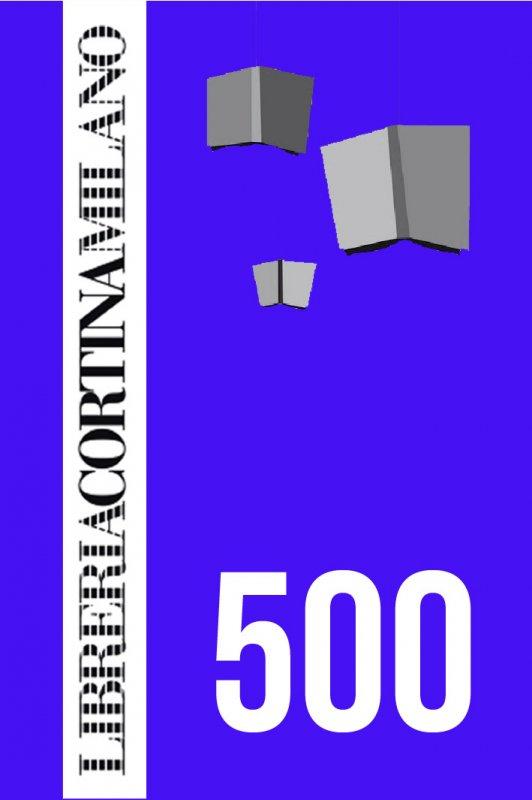 Buono valore 500€
