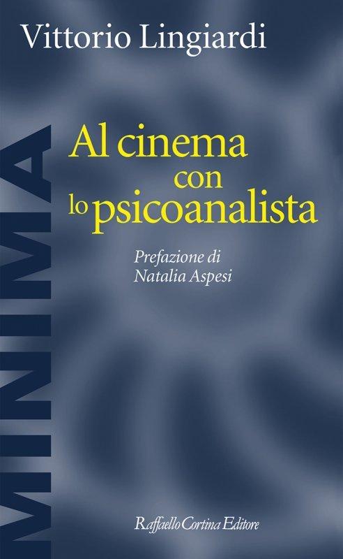 Al cinema con lo psicoanalista