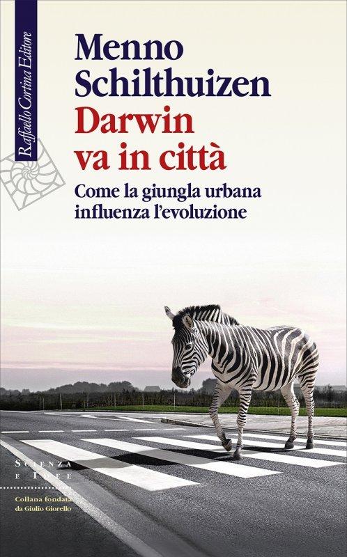 Darwin va in città. Come la giungla urbana influenza l'evoluzione