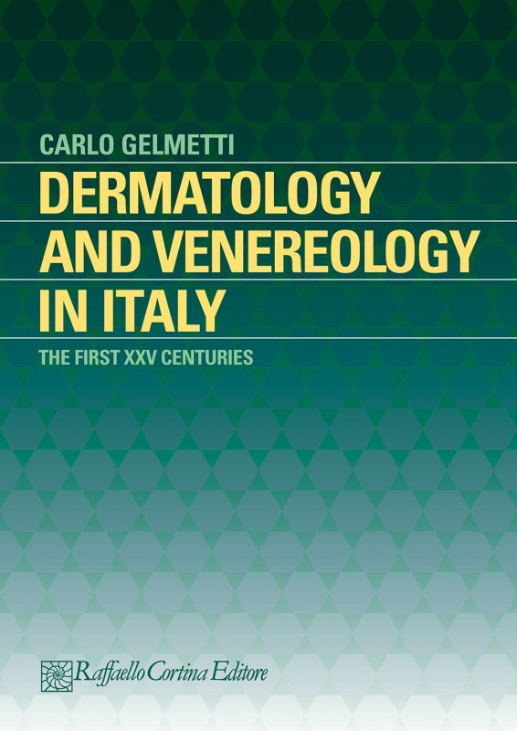 Dermatology and Venereology in Italy