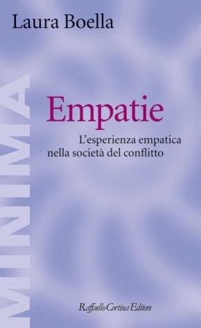 Empatie. L'esperienza empatica nella società del conflitto
