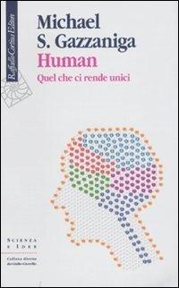 Human. Quel che ci rende unici