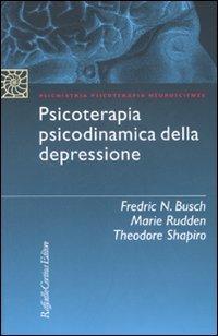 Psicoterapia psicodinamica della depressione