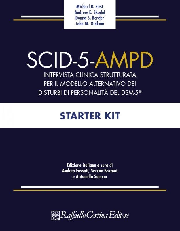 SCID-5-AMPD Starter Kit