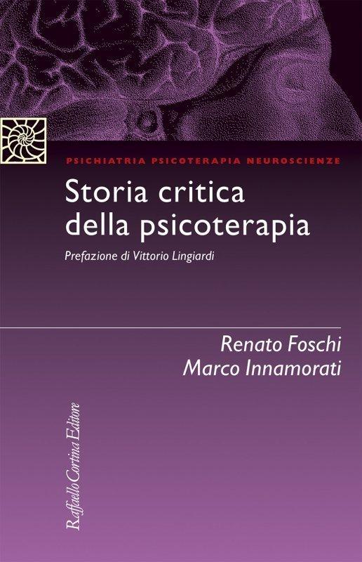 Storia critica della psicoterapia